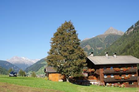 Gemütliches Privat-Zimmer im Gästehaus Oberweissen - Vendégház