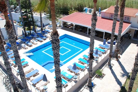 CAPTAIN PAVLOS APARTMENTS - KOS  - Apartamento