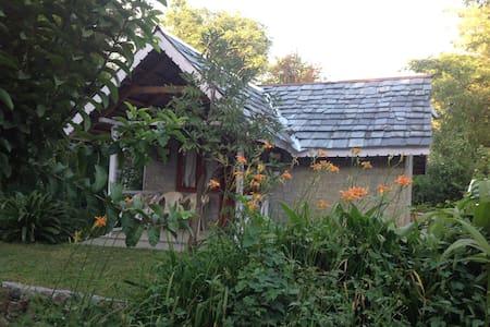 Garden Cottage at Tea Garden in Palampur - Lejlighed