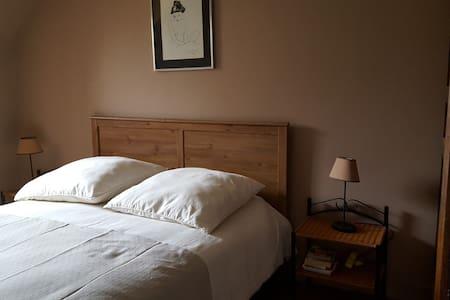 Chambres à 20 mn Paris/Orly & à 10 mn Saclay - Bures-sur-Yvette - Casa