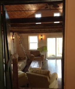 Private apartment with kitchen - Scarborough