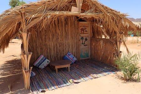 Bedouin Star single room 1 - Bungalow
