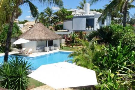 Lovely Beach Villa - Salvador Bahia - Salvador - House