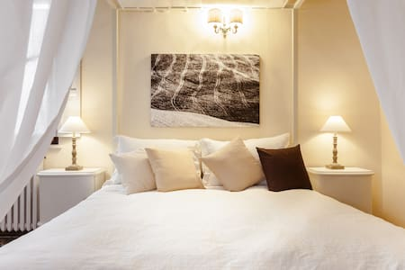 Montalcino - Casa con giardino - Montalcino - House
