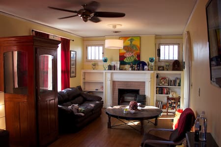 Amazing Highlands Loft Apartment - Louisville - Apartment