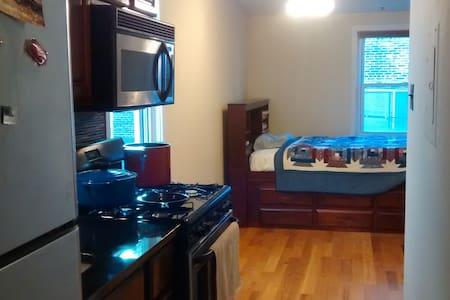 Studio apartment in Philadelphia - Philadelphia - Apartment