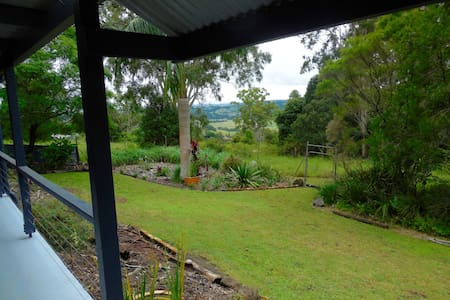 Home with great views & rural feel. - Goonellabah - House