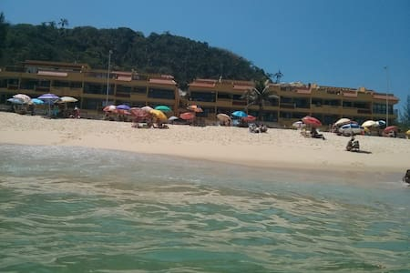 Praia da Macumba Cobertura - Wohnung