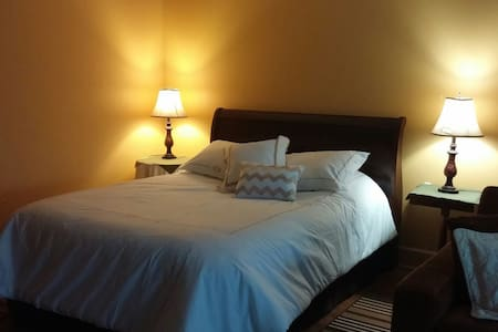 Jacinthes Country B&B - Bed & Breakfast