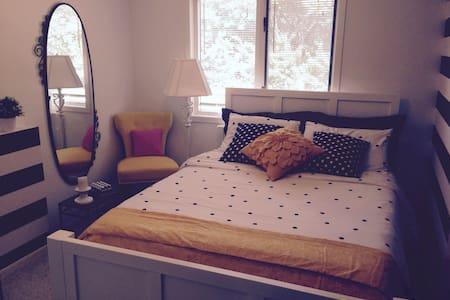 Beautiful home in White Bear Lake - House