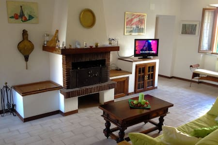 Tuscany Holiday Apartment  - Campagnatico