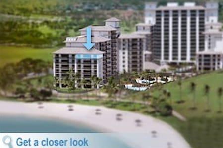 Ko Olina Beach Villas - Beachfront - Kapolei