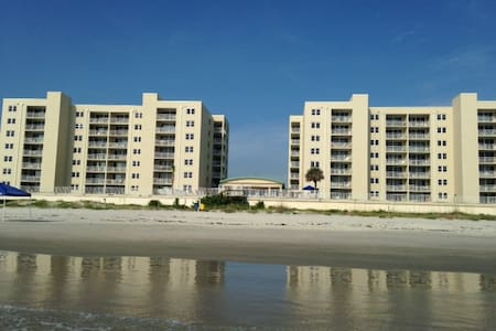 Ponce Inlet, Beach Condo - Apartment
