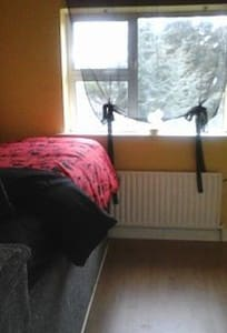 Bright Cosy comfortable room with breakfast - Limerick - House