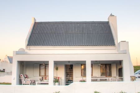 Paternoster - selfcatering - House