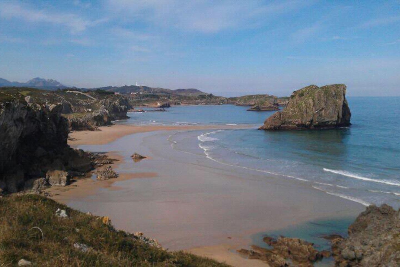 Playas mas cercana
