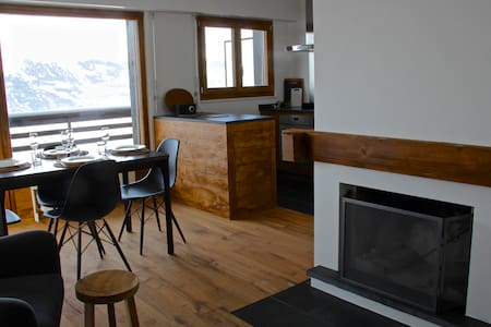 Renovated apartment, winter&summer! - Apartament