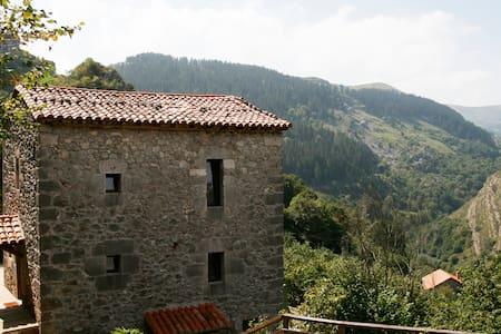 Apartamento en la Montaña Cantabra - Casa