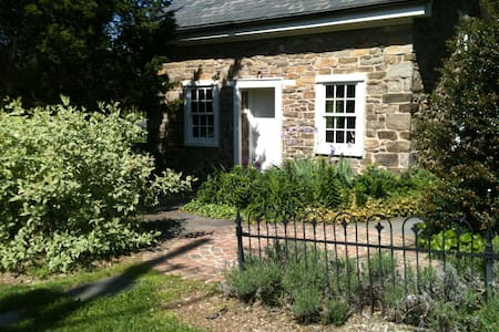 1700s Stone Guest House