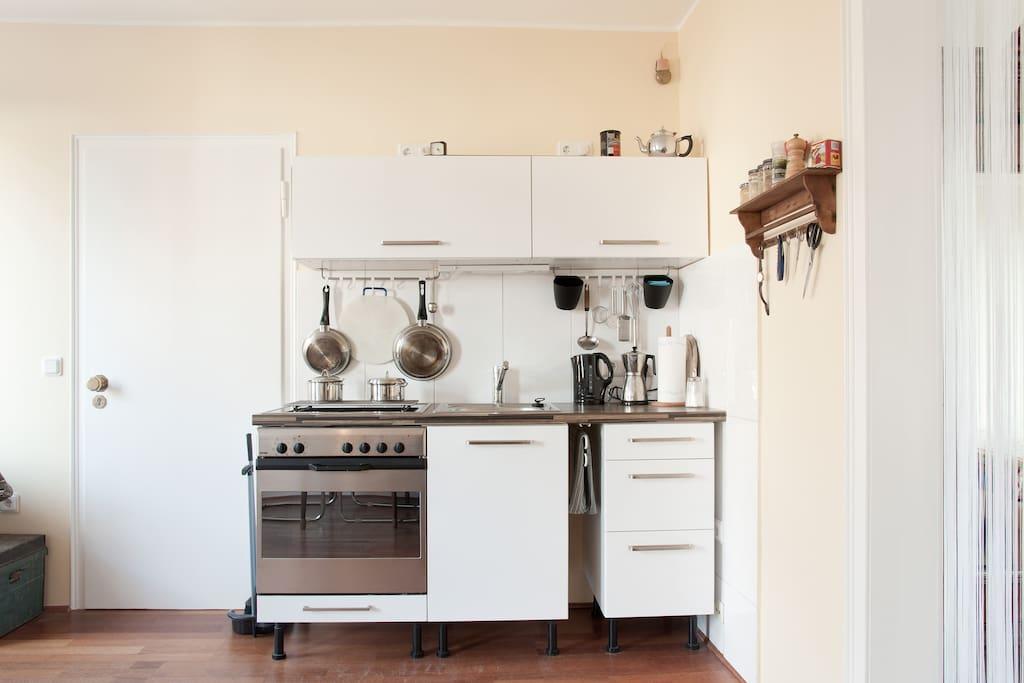 ruhige wohnung am tremoniapark apartments for rent in dortmund. Black Bedroom Furniture Sets. Home Design Ideas
