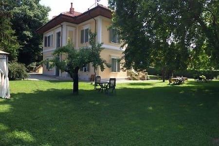 Suite, villa nei dintorni di Ivrea - Albiano d'Ivrea - Villa