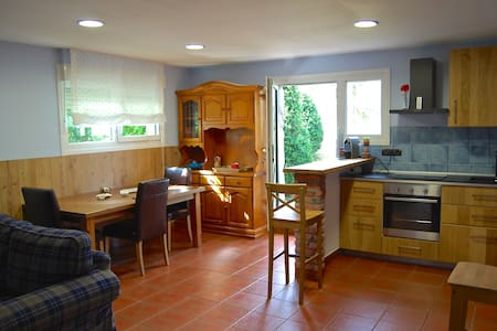Apartamento con encanto - Gatika