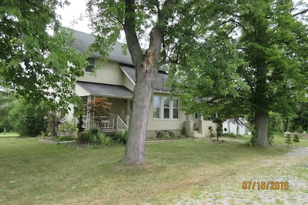Country Living - 15 Mins to Airport - Strongsville - Haus
