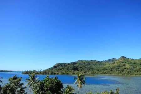 Bungalow - Tefareri'i - Bungalow