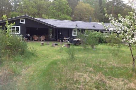 Sommerhus - Ebeltoft