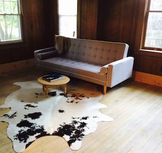 The Velvet Maple House Callicoon Catskills - Talo