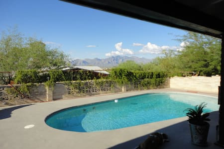 West Tucson Guesthouse