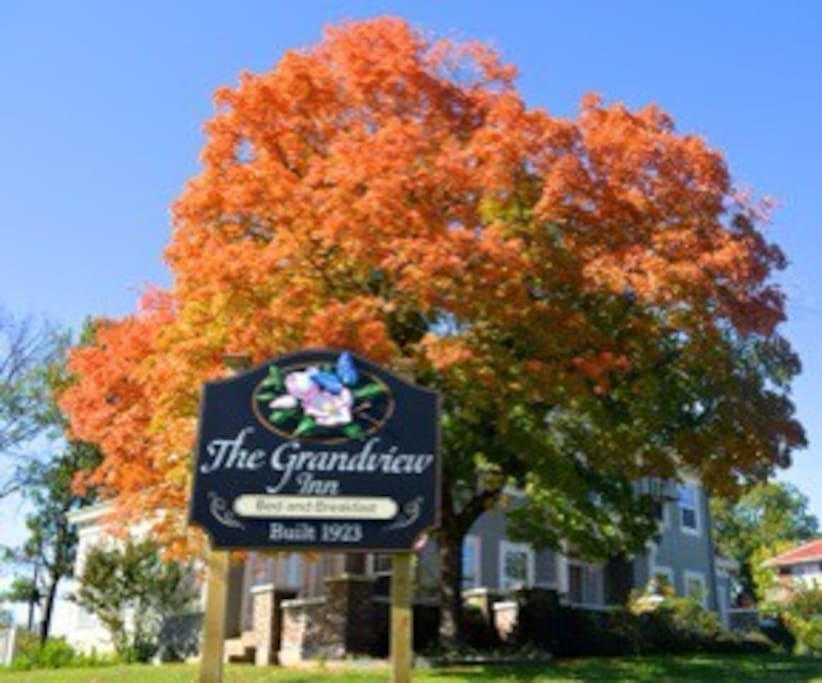 The Grandview Inn