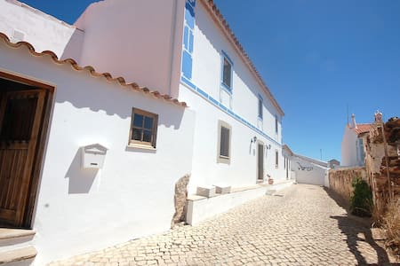 """Casa do Torreao """"Bed and breakfast"""" - Bed & Breakfast"""