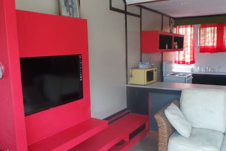 One Bedroom House Close to JKIA - Nairobi - Ev
