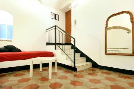 Holiday House La Maddalena Albenga - Albenga - Flat