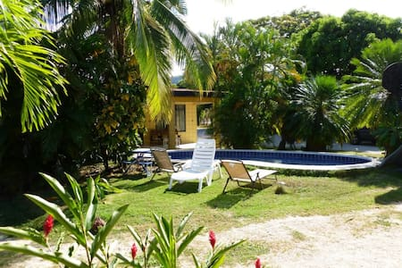 Hotel Nicoya - Nicoya - Bed & Breakfast