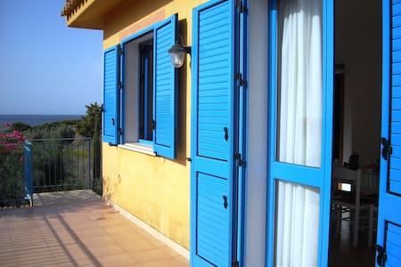 Erato, Studio, 350 m from the beach - Apartment