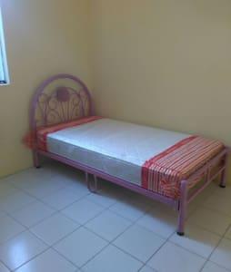 Departamento con dos habitaciones - Lakás