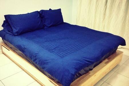 Cozy bedroom in Butterowrth - Butterworth