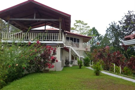Nomad Living Villa - Sandia Room - Bocas del Toro - Haus