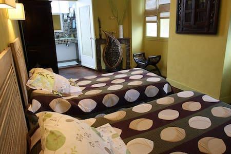 Ambiance Zen Attitude - Oloron-Sainte-Marie - Bed & Breakfast