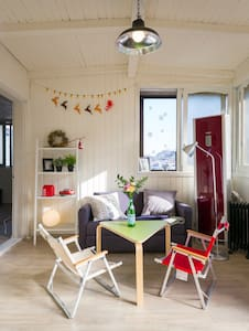 Modern&Cozy 3Bed room with terrace - Dongjak-gu - Maison