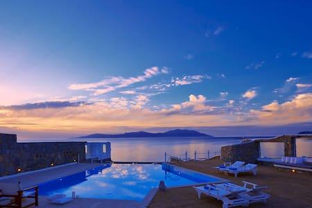 2-Bedroom villa With Private Pool - Mykonos - Villa
