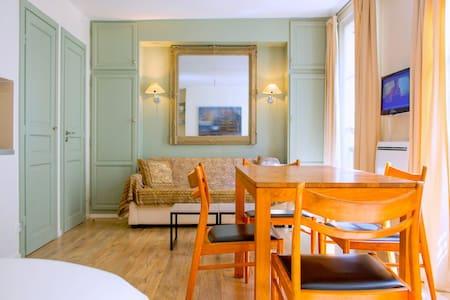 CASA ISABELLE Saint German Chic - Paris - Apartment