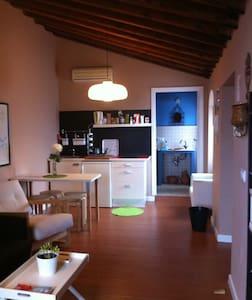 un espacio donde disfrutar de todoe - Jerez - Apartment