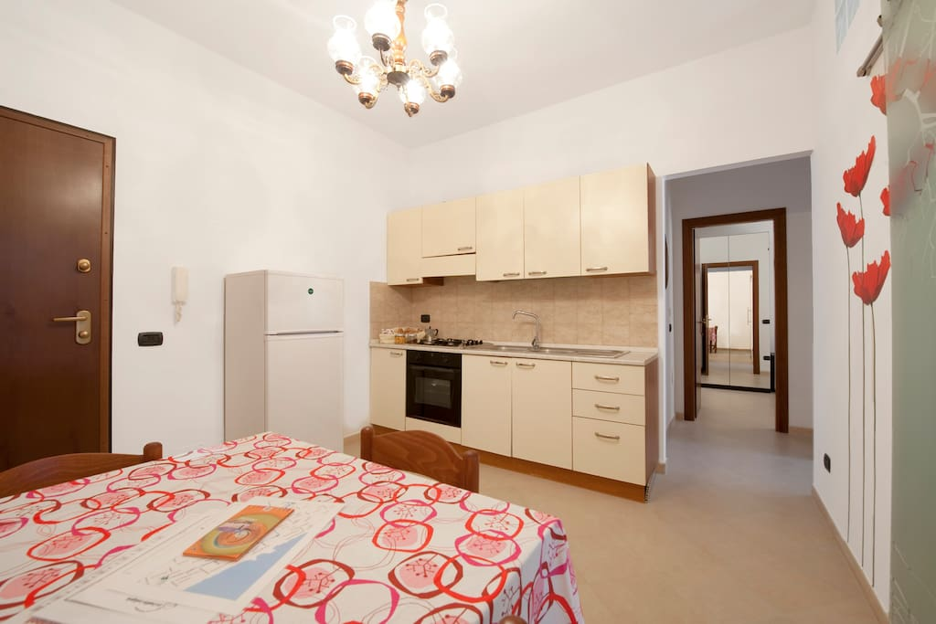 Ladispoli (Roma) Apartment Chiara