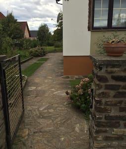 Ferienhaus - Apartment