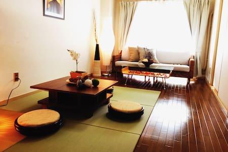 Roppongi sta 5min/Japanese modern