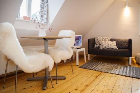Apartment winery Werk2-smalltalk - Geisenheim