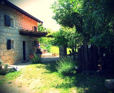 beautiful house in Gorica - Ház